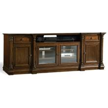 See Details - Leesburg Entertainment Console