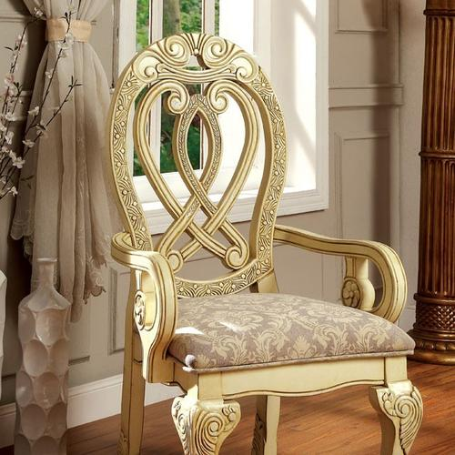 Wyndmere Arm Chair (2/Box)