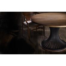 View Product - Cinch Round Dining Table Base