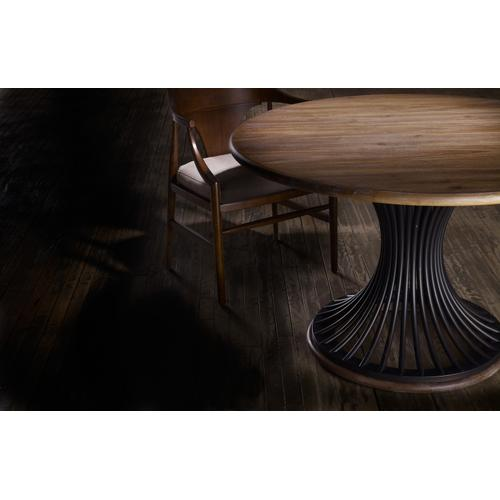 Hooker Furniture - Studio 7H Cinch Round Dining Table