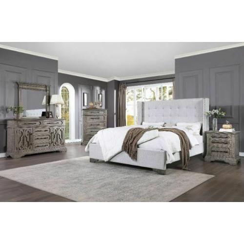 Acme Furniture Inc - Artesia California King Bed