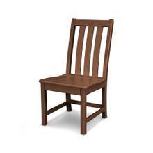 Product Image - Vineyard Dining Side Chair in Teak