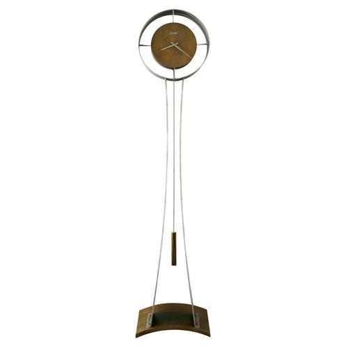 Howard Miller Kira Metal Floor Clock 615108