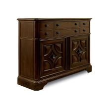 Credenza of Truth