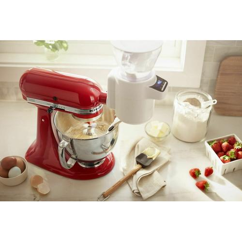 KitchenAid Canada - Sifter + Scale Attachment - Other