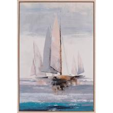 Product Image - Quiet Boats