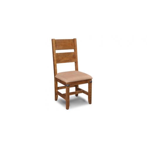 Horizon Home Furniture - Urban Rustic Chair
