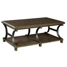 2-4800 Wexford Rectangular Coffee Table