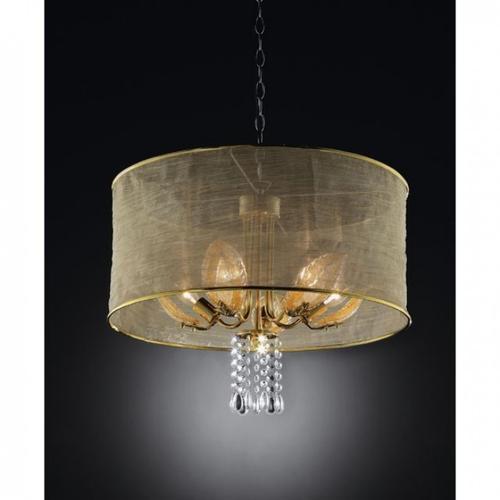 Furniture of America - Gladys Ceiling Lamp