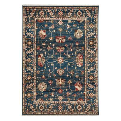 """Gallery - Landis-Keshan Cerulean Blue - Rectangle - 3'3"""" x 4'10"""""""