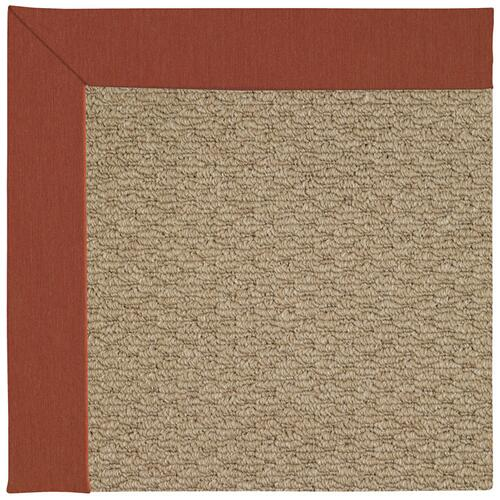 Creative Concepts-Raffia Canvas Brick Machine Tufted Rugs