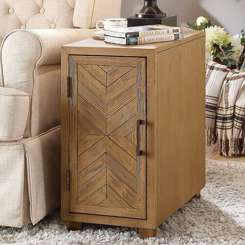 Gallery - Sage Side Table