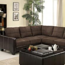 See Details - Lavena Sectional