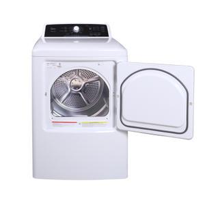 Midea6.7 Cu. Ft. Front Load Electric Dryer