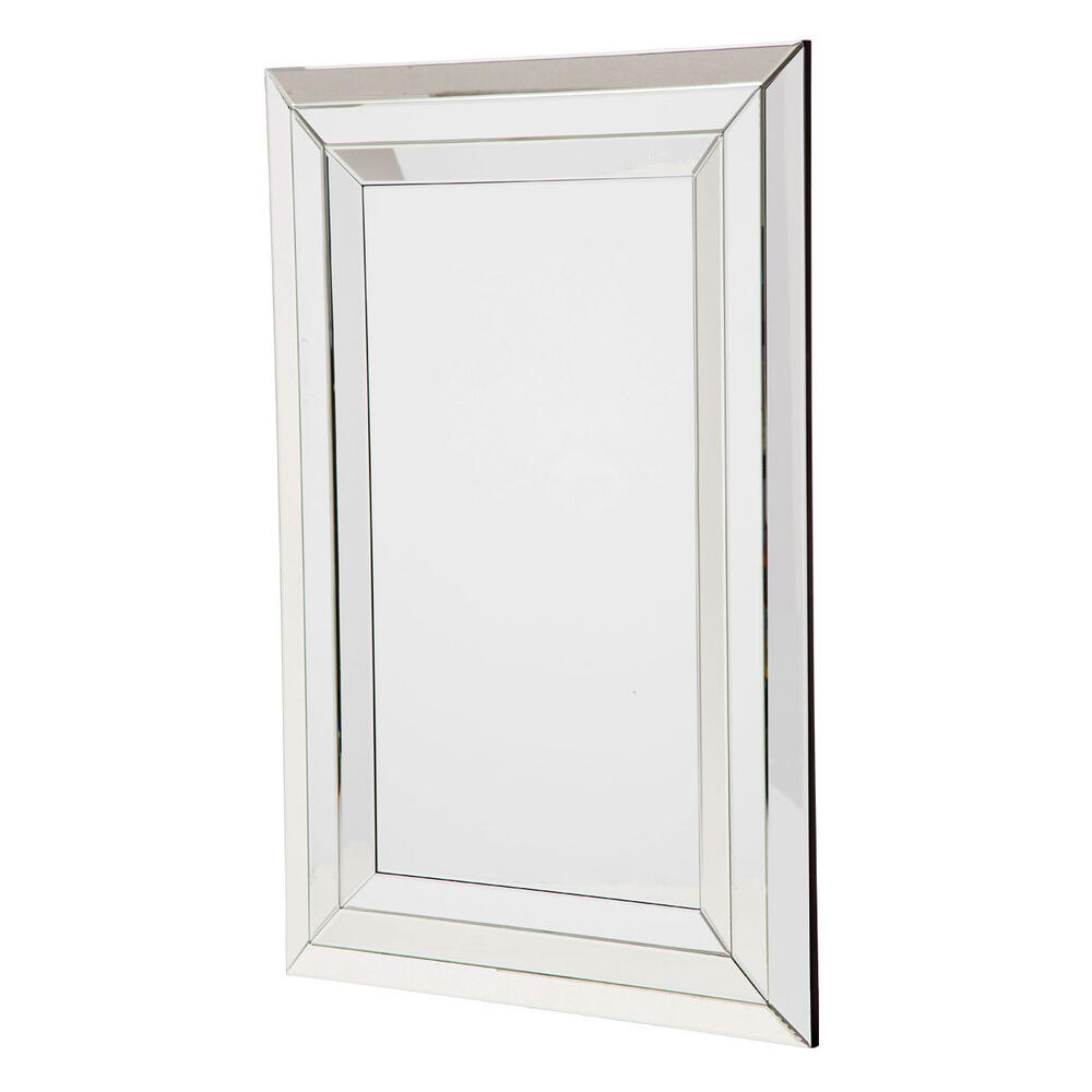 See Details - Rectangular Wall Mirror 272h