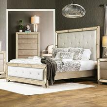 See Details - Queen-Size Loraine Bed