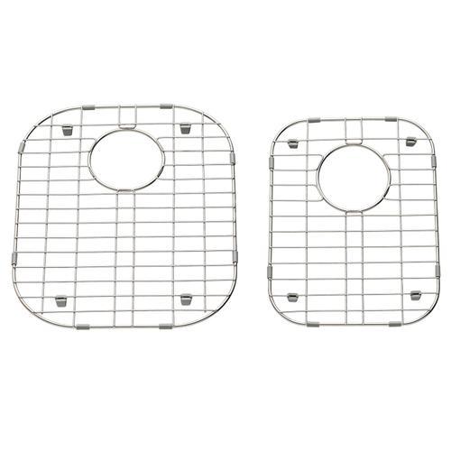American Standard - Stainless Steel Sink Grid - 2 Pack  American Standard - Stainless Steel
