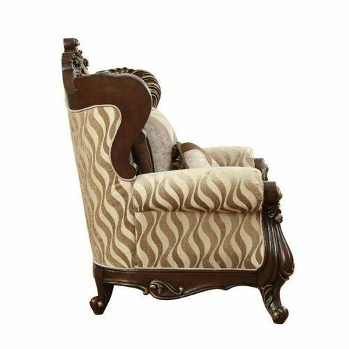 Shalisa Chair