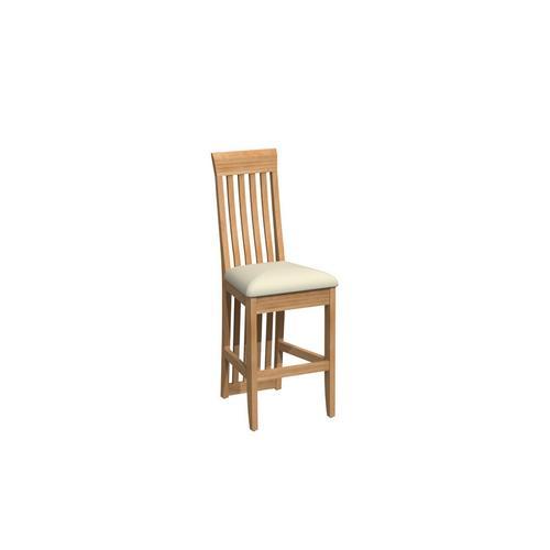 Bermex - Fixed stool BSFB-1262