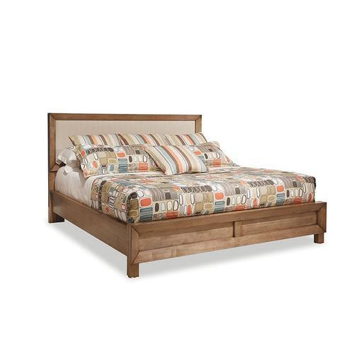 King Upholstered Panel