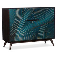 Living Room Melange Esperanza Two-Door Chest