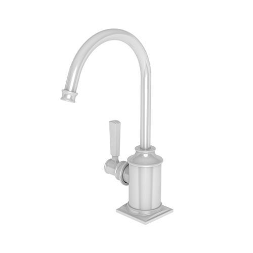 Newport Brass - White Hot Water Dispenser