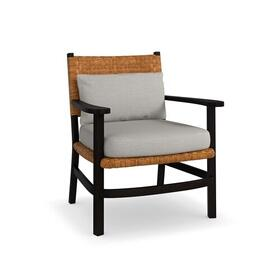 Renzo Lounge Chair w/Cushion