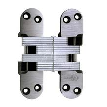 See Details - Model 220AS Alloy Steel Invisible Hinge Unplated