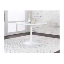 See Details - Tina-white Table Base