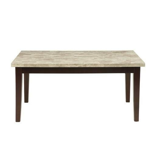 Gallery - Dining Table, Marble Top