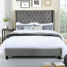 See Details - Queen-Size Ryleigh Bed