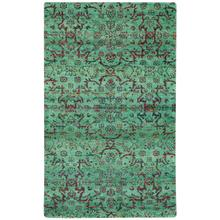 Carousel-High Wire Candy Apple Hand Knotted Rugs