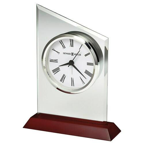 Howard Miller - Howard Miller Benton Table Clock 645804