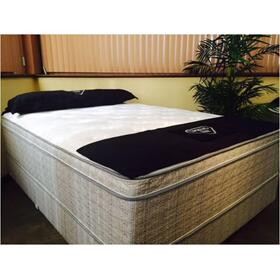 King Evening Star Luxury Euro Top Mattress