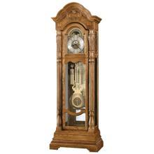 See Details - Howard Miller Nicolette Grandfather Clock 611048