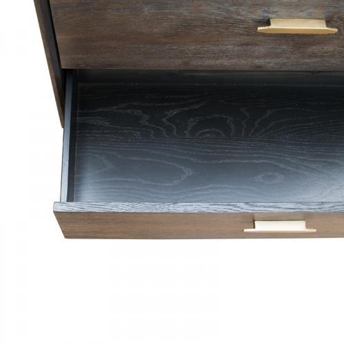 VIG Furniture - Modrest Novak Modern Dark Oak Chest