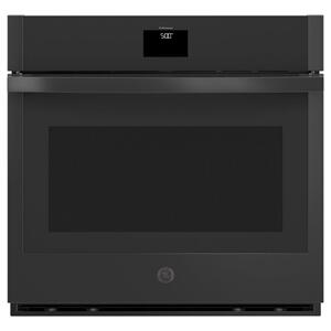 "GE®30"" Smart Built-In Self-Clean Convection Single Wall Oven with Never Scrub Racks"