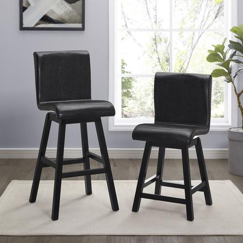 Gallery - Swivel Pub Height Chair