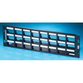 Series II Patch Panel Kit for 24 Series II modules