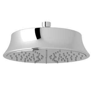 Polished Chrome Bellia Rain Showerhead Product Image