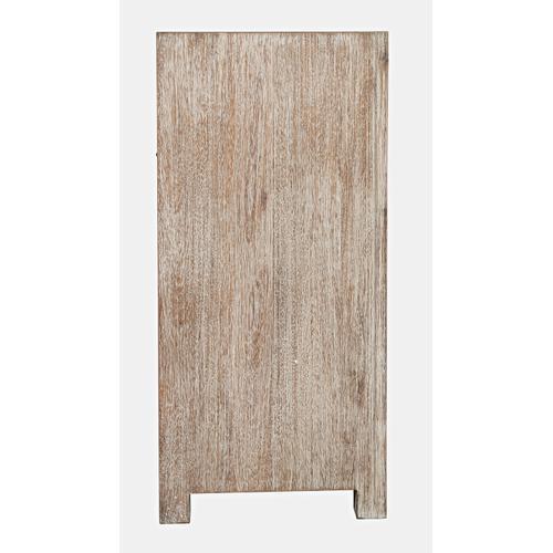 Gramercy 2 Door Accent Cabinet