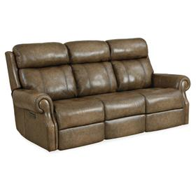 Brooks PWR Sofa w/PWR Headrest