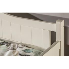 Staci Complete Full-size Daybed, White