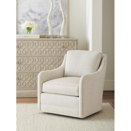 Glennhaven Swivel Chair