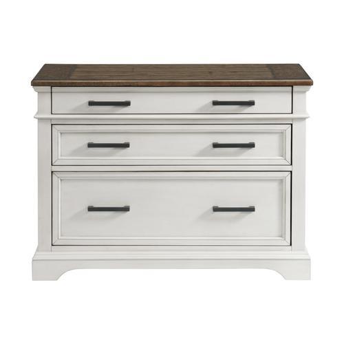 Drake Lateral File Cabinet