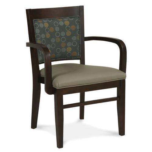 Gifford Arm Stack Chair