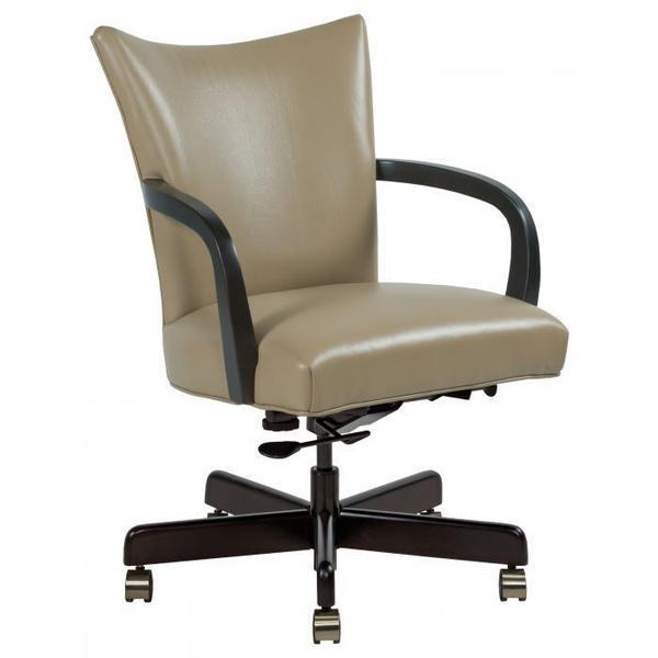 See Details - Jordan Office Swivel Chair