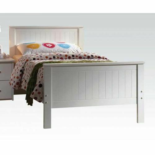 ACME Bungalow Full Bed - 30020F - White