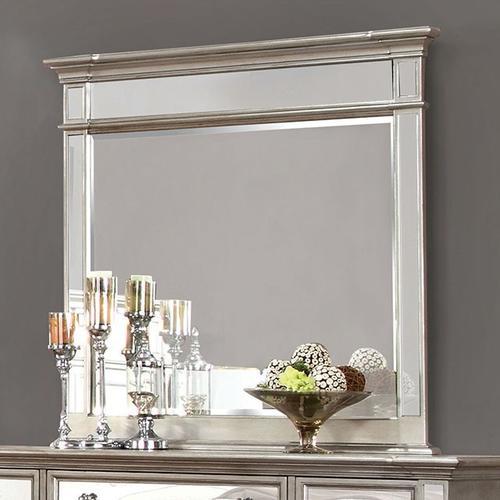 Salamanca Mirror