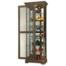 Howard Miller Martindale IV Curio Cabinet 680635